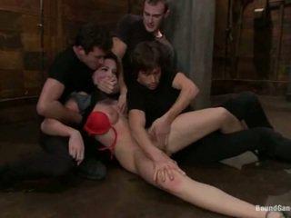 hardcore sex, ωραίο κώλο, διπλή διείσδυση