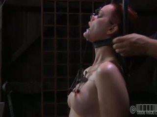 μουνί βασανιστηρίων, bdsm, δουλεία