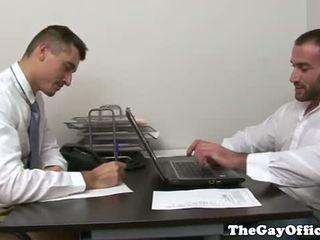 ομοφυλόφιλος, μυς, μυώδης