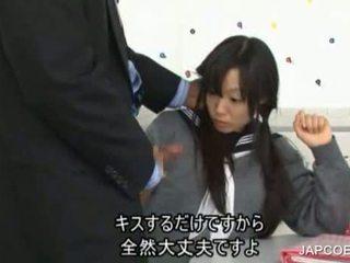 日本, 女學生