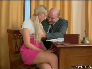 Delighting two kiimas teachers