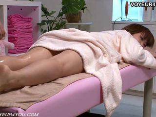 SPA Massage Therapist Secret Indecent