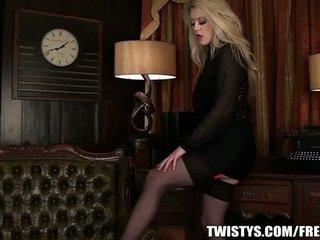 wielkie cycki, masturbacji, striptease