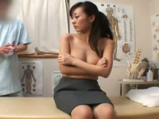 Spycam Fashion Model Climax Massage