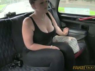 črna, blowjob, taxi