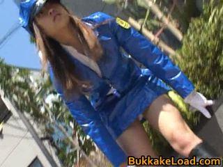 Asuka sawaguchi glamorous itämainen näyttelijätär