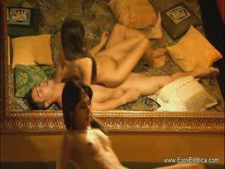 Erotik seks nga india revealed për i parë kohë