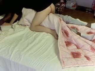 Bbc 他妈的 一 韩国 女孩