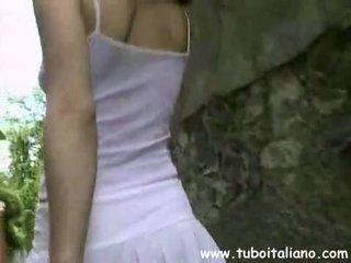 valamine, amatoriale, itaalia