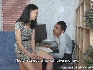 Menjual anda gf - yang perempuan tak senonoh selalu wants lebih