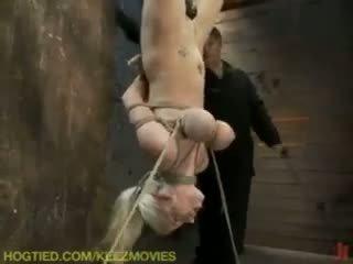 mučenie, excentrický