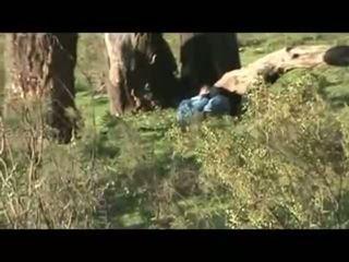 Hijab arab sekss outdoors-asw1144