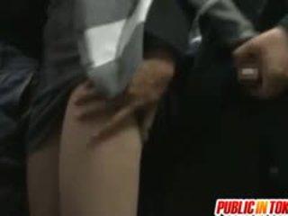 japanese, blowjob, babe, hardcore, handjob
