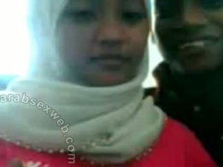 インドネシアの jilbab sex-asw866
