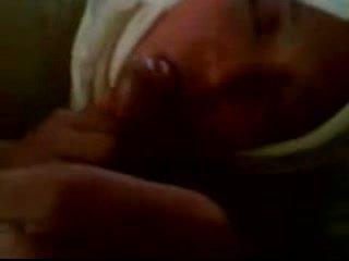 フェラチオ, 女の子, アラブ