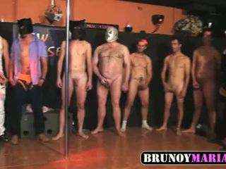 swingers, orgy, party
