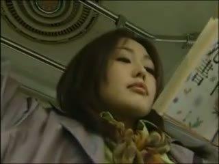 اليابانية, مثليه, حافلة