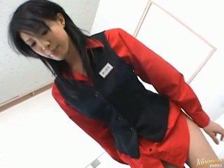 Japānieši av modele aziāti skaistule