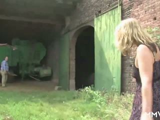 Mmv 电影 德语 业余 成熟 farmers, 色情 c4