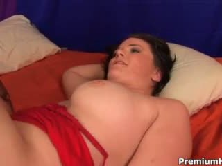 Teen takes some serious meat