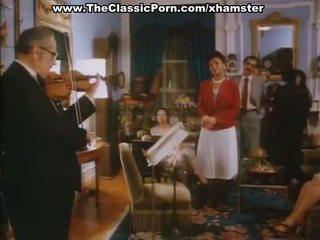 Klassikaline porno koos retro prouad