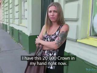 Seksi cheryl gains canavar ve gets becerdin