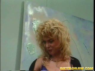 retro-porno, weinlese-sex, retro-sex