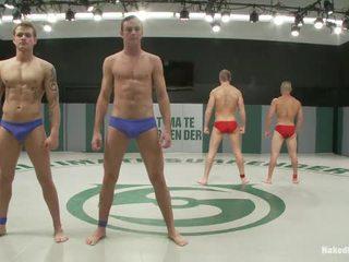 group sex, sex gay big man, sex gay men in bed