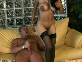 Hot Havana Ginger Getting So Drilled On Her Twat Just The Way She Always Liked