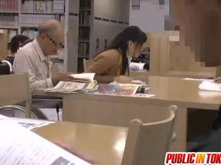 Japanee avalik shagging involving insane hoo hoo stimulation