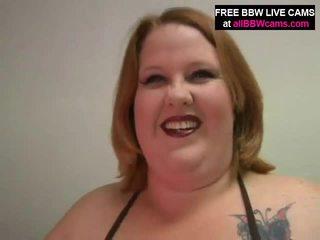 Open Pussy Bbw Fat Belly Giant Tits Ye...