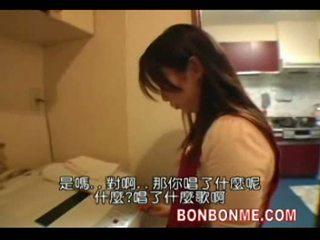 nhà bếp, châu á
