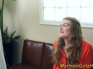 Hairy Pussy Mormon Teen, Free Teen Pussy Porn cc