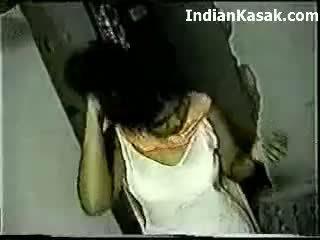 Індійська desi farhana трахання дуже жорсткий з hubby