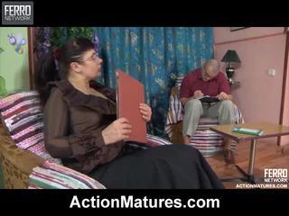 hardcore sex, nobriešana, mature porn