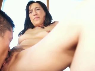 японський, зрілі, матусі
