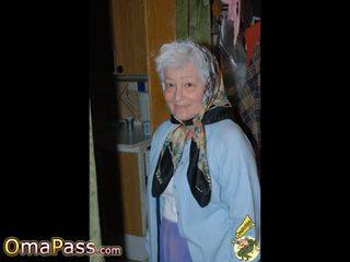 Omapass gorące babcie pokaz jej mokre cipka: darmowe porno 11
