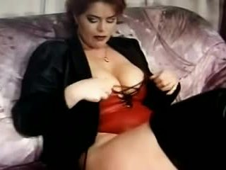 Kira אדום wanking