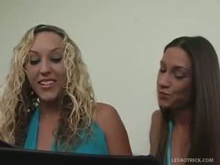 lelut, verkossa lesbo täysi, kuuma blondi nähdä