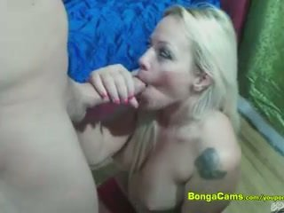 sucking, blowjob, live