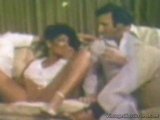 vintage tits busty, retro-porno, retro-sex