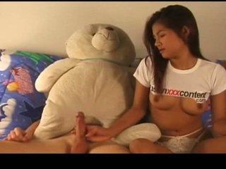 Thailand nymph has kacau aliran
