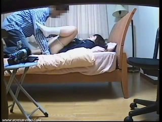 Students δωμάτιο μουνί licking και fingered