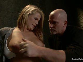 Immature блондинки aiden aspen has humiliated