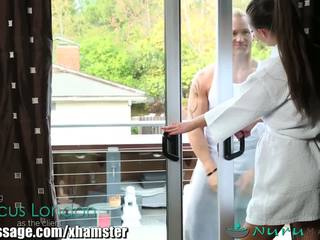 blowjobs, skinny, massage