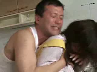 Knulling min kone sister ved kichen video