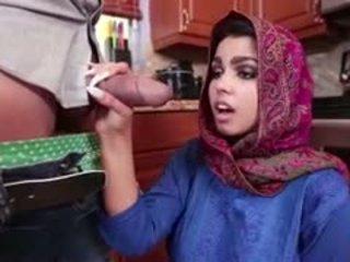 Arab innocent rumaja ada gets filled