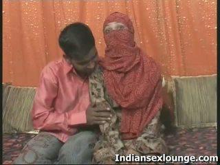 インディアン, デジ, ethnic porn