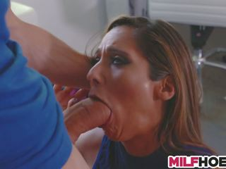 Nice Mom Helps Stepson Wanking and Gives Bj: Free Porn 88