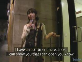 Japanilainen matkailualueen persuaded kohteeseen olla seksi